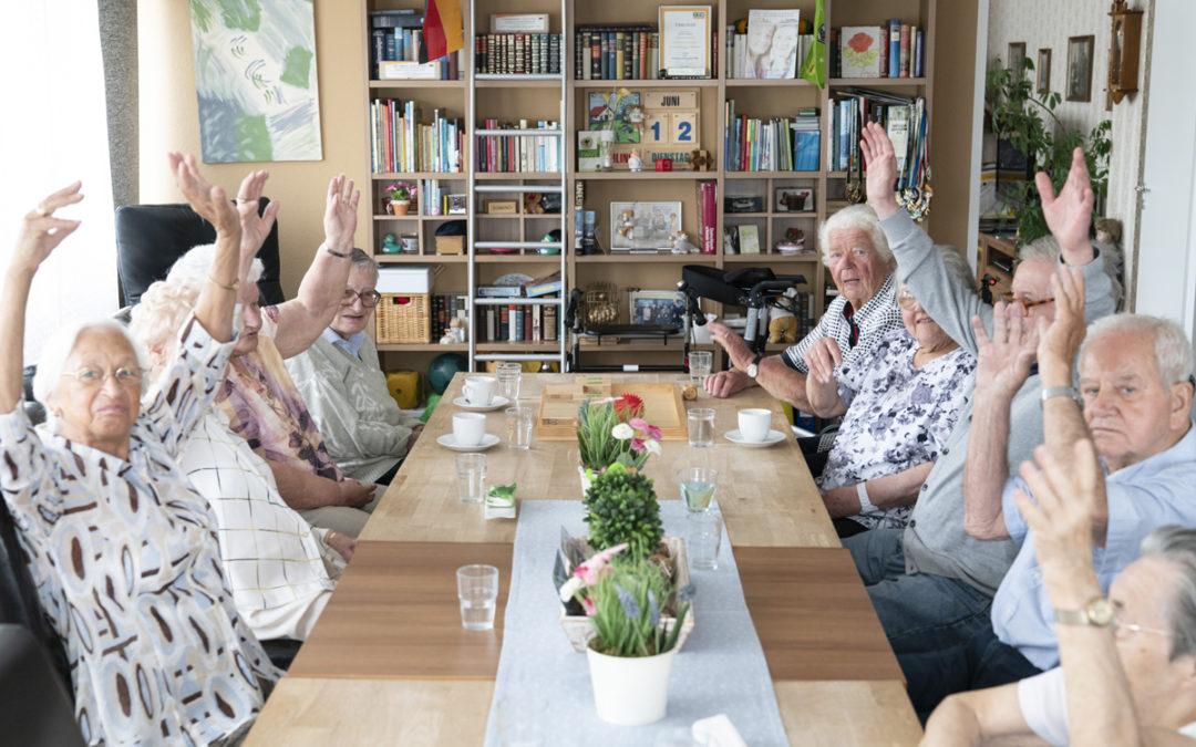 Kultursensible Pflege in Krefeld – wir freuen uns auf Karneval