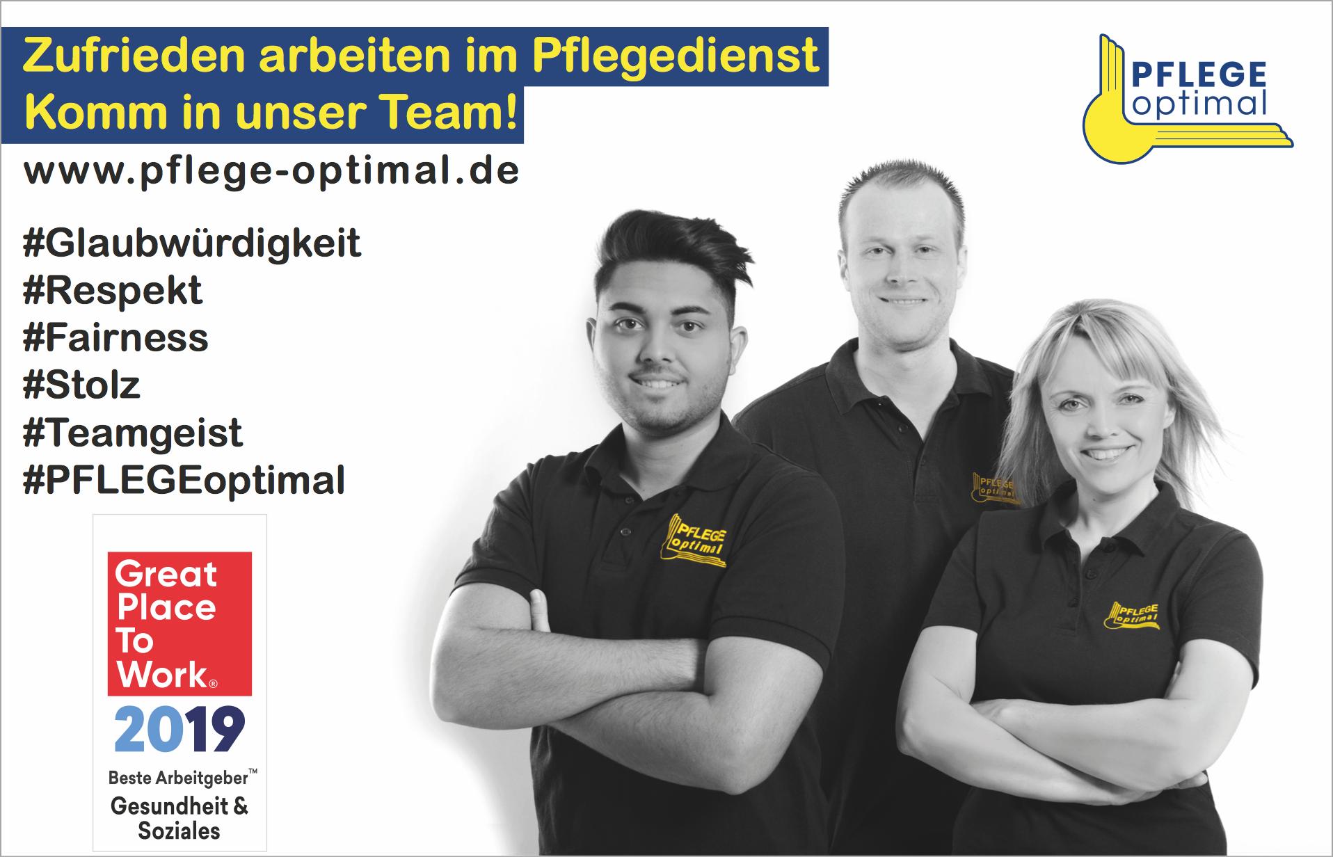 Krefeld Pflegedienst