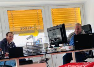 Krefeld-Unser Pflegeteam